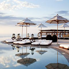 テレビでよく特集される海外のリゾートホテル。世界各地にあるリゾートホテルの中でも群を抜いて美しくラグジュアリーなホテルがメキシコにあります。あまりの豪華さにあなたも死ぬまでに必ず訪れてみたいと思うはず。今回は、メキシコにある高級リゾートを紹介します。