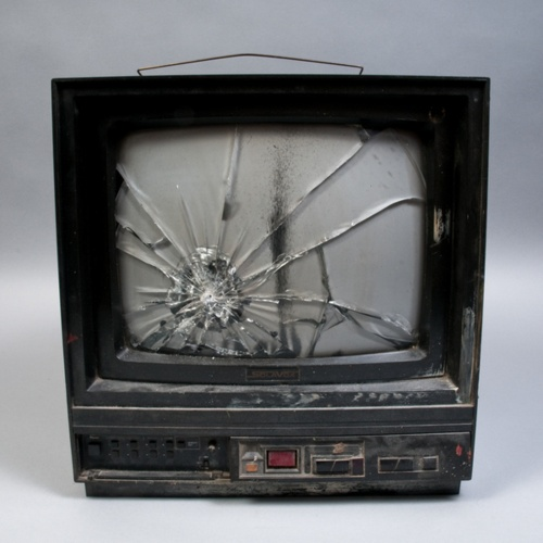 television disadvantages- very expensive and has wasted circulation (nuisance). target may not be reached because the audience size is not assured