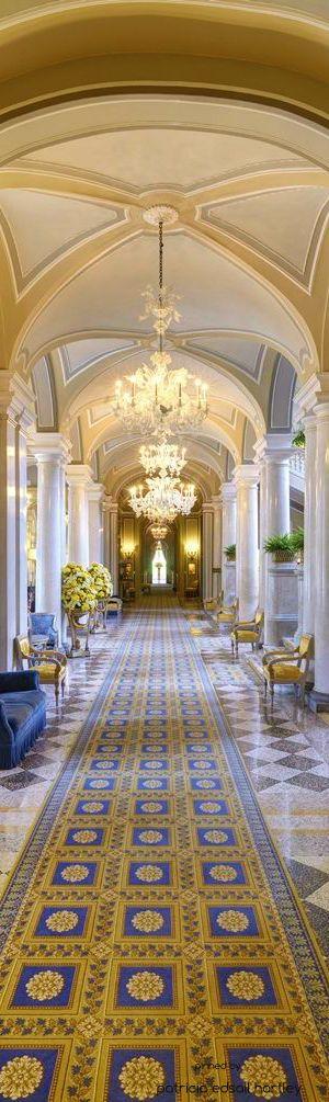 Visit Villa d'Este in Lake Como with Australian Country! https://travelrite.com.au/discovery16.shtml