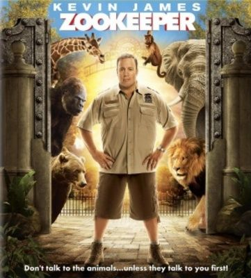 Zookeeper (2011) movie #poster, #tshirt, #mousepad, #movieposters2