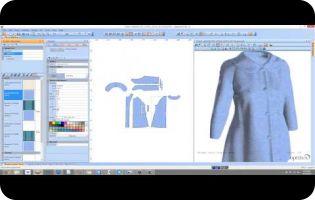 Cad Fashion Design Software