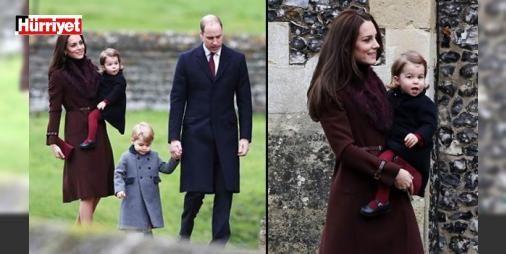 Düşesin köyüne gittiler : İngiliz kraliyet ailesinin en çok dikkat çeken iki üyesi Prens William ve eşi Cambridge Düşesi Kate Middleton bir geleneği daha yıktı ve bu Noeli çocuklarıyla birlikte ailenin geri kalanından ayrı kutladı. Ya da daha doğrusu Prens William bu kez kraliyet ailesinin katı geleneklerinden uzaklaşıp karısı Kate Middletonın ailesinin daha az resmi kutlamasına katılmaya karar verdi.  http://www.haberdex.com/magazin/Duses-in-koyune-gittiler/140998?kaynak=feed #Magazin…