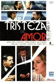 Tristeza de amor, sèrie tv amb Alfredo Landa