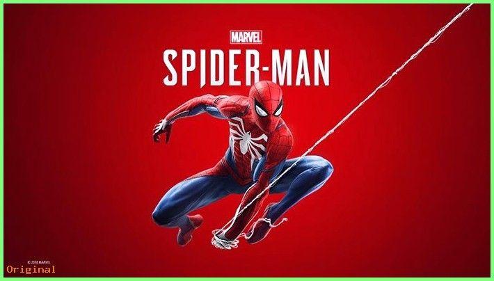50 Wallpaper Wallpaper Spider Man Ps4 Box Art Wallpaper Engine Wallpaper Wallpaperengin Spider Man 2018 Marvel Spiderman Spiderman Spider man ps4 hd background