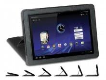 Fabulously functional case for Motorola Xoom tablet #spon: Tablet Spon, Fabulously Functional, Motorola Xoom