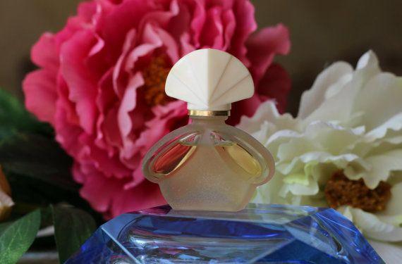 Vintage Perfume Laiks Time by Dzintars Riga Latvia by RamonaStore