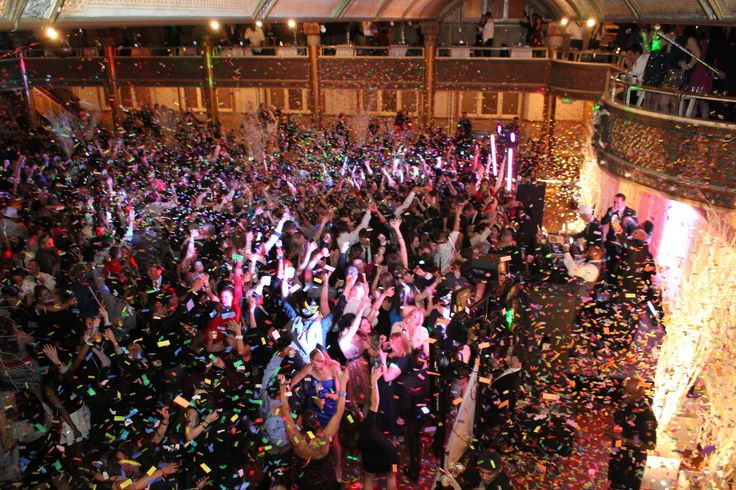 A complete New Years Eve 2016 – 2017 Denver guide listing all the New Year's Eve 2016 through 2017 events in and around Denver!