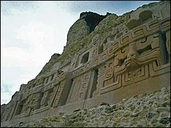 Xunantunich - Mayan Ruin - Belize