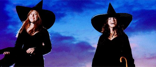 Practical Magic (1998) dir. Griffin Dunne