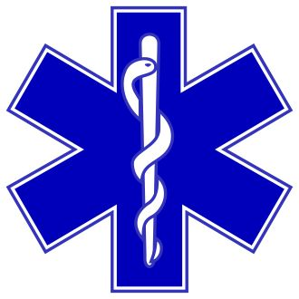 The Star of Life, a global symbol of emergency medical service