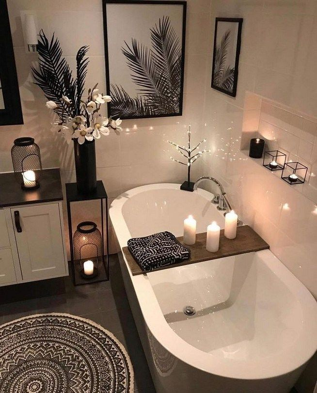 12 Cute And Minimalist Bathroom Design Ideas With Images