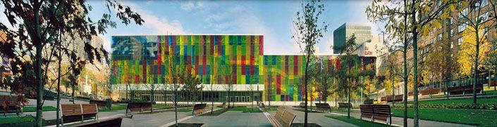 5 raisons expliquant le succès du Palais des congrès de Montréal
