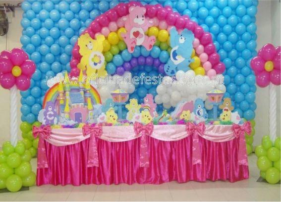 Festa-Infantil-Ursinhos-Carinhosos-27.jpg (567×407)