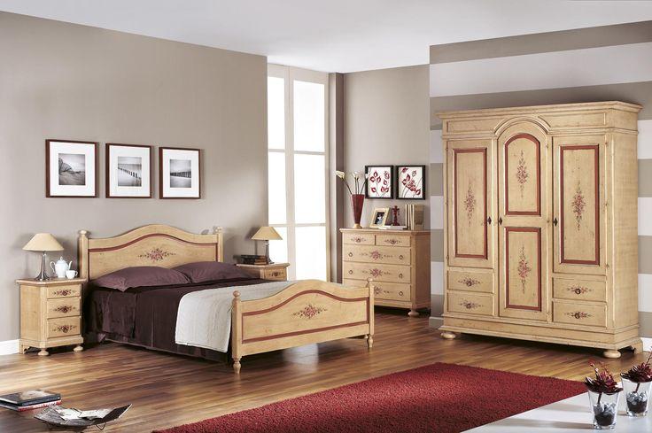 Bedroom design - Catalog Zanini