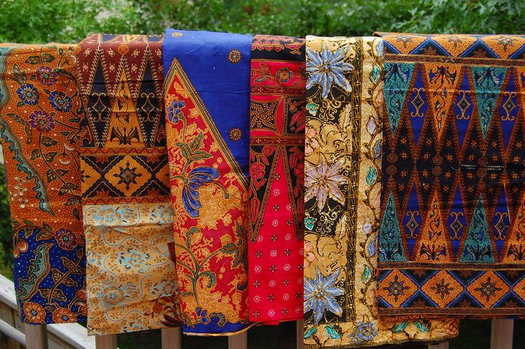 Tips Merawat Kain Batik Agar Awet | Komunitas Bukalapak