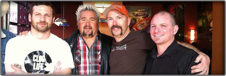 Highland Tavern - Denver, CO (tots)