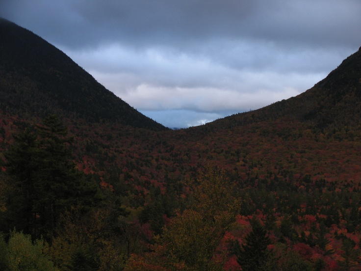 New Hampshire New hampshire, Natural landmarks, Hampshire