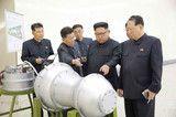 北朝鮮は9月3日、日米韓など国際社会の警告を無視して、6回目の核実験を強行した。7月 - Yahoo!ニュース(JBpress)