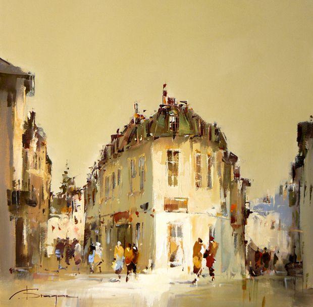 Pictura-Corneliu-Dragan-Targoviste-2