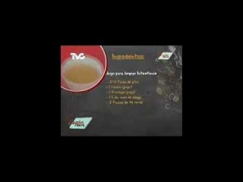 ▶ jugos para limpiar el colon | bebidas para aliviar la colitis - YouTube