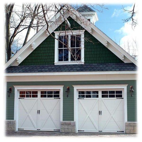 Top 60 Best Detached Garage Ideas: 68 Best Detached Garage Images On Pinterest