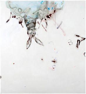 2009, Oil on board, 130 x 120 cm