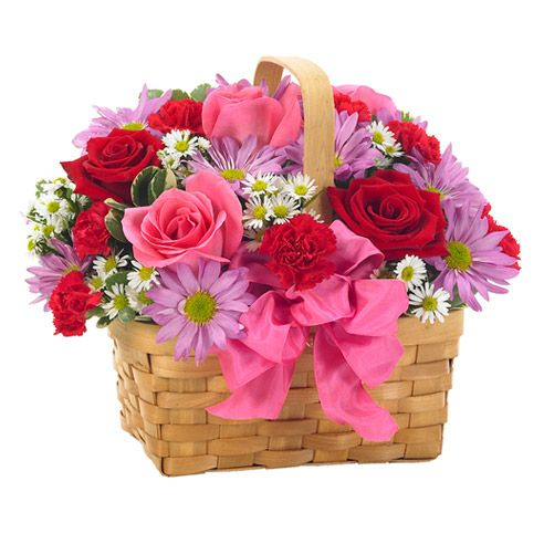 26 best Valentine\'s Day Flowers & Gifts images on Pinterest ...