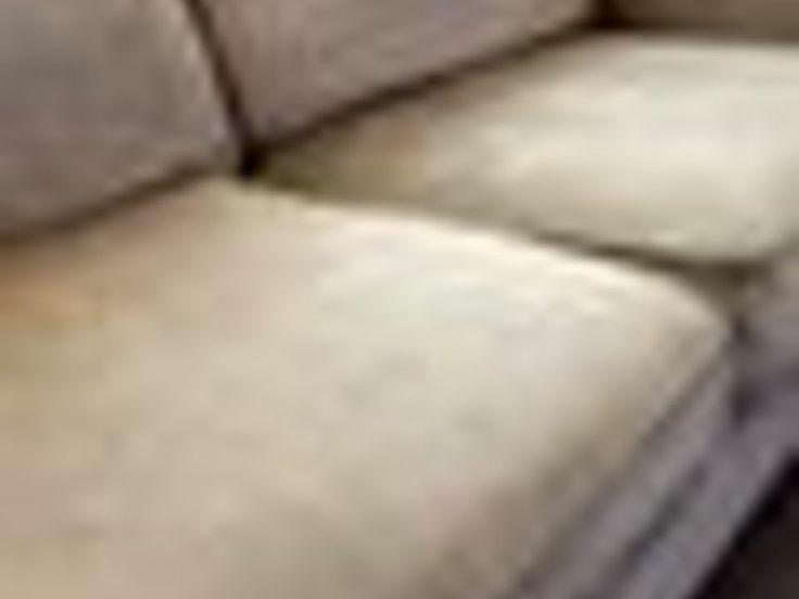 How to Repair a Sagging Sofa