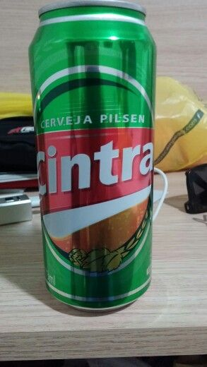 Cerveja Cintra