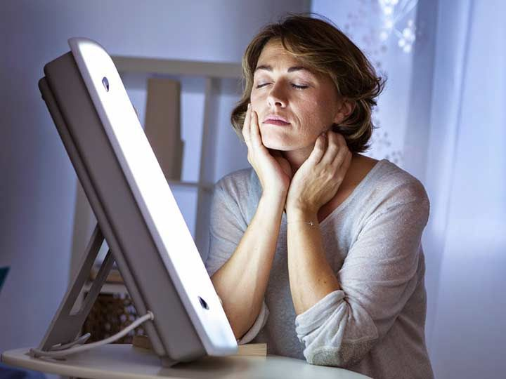 CBT Beats Light Therapy for Seasonal Depression | Medpage Today