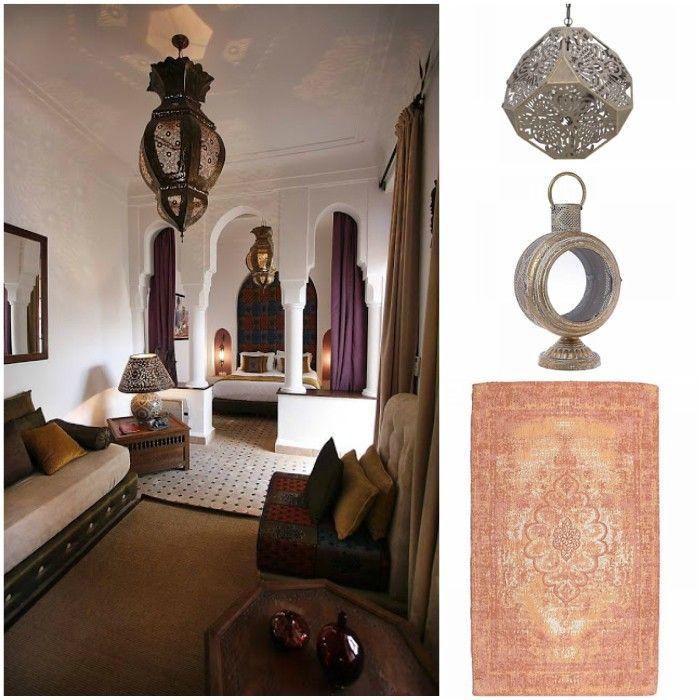 #ethnic #style #decor