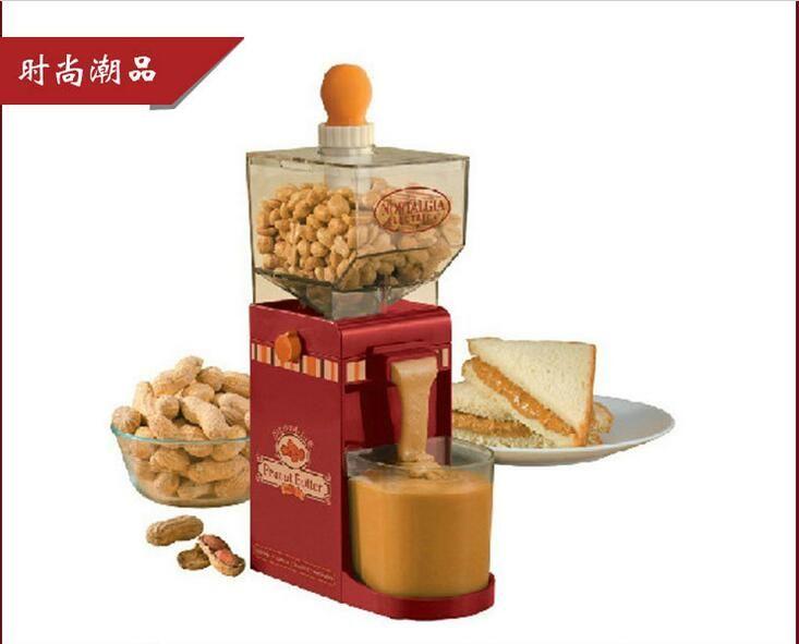 Home use peanut juicer machine/peanut butter machine/peanut grinding machine //Price: $US $49.99 & FREE Shipping //     #kitchenappliances