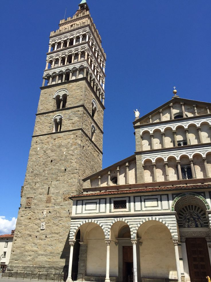 **Piazza del Duomo (Pistoia, Italy): Top Tips Before You Go - TripAdvisor