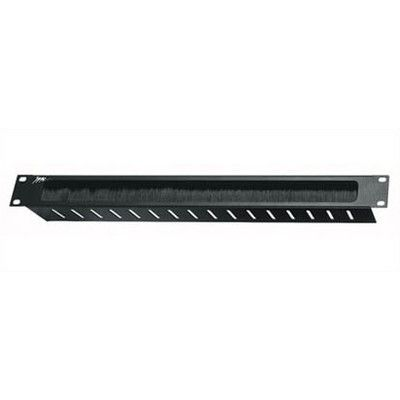 """Middle Atlantic VMRK-54 Tall Series Cable Management Brush Grommet Panel Panel Height: 1.75"""" H (1U space)"""