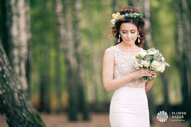 букет невесты, букет невесты нежный, букет невесты 2016, букет невесты круглый, букет невесты необычный, букет невесты нежный, букет невесты розы, букет невесты желтый