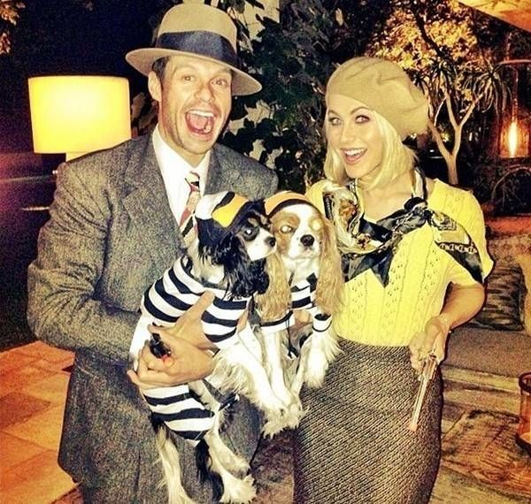 Estremamente The 25+ best Bonnie and clyde party costume ideas on Pinterest  AT33