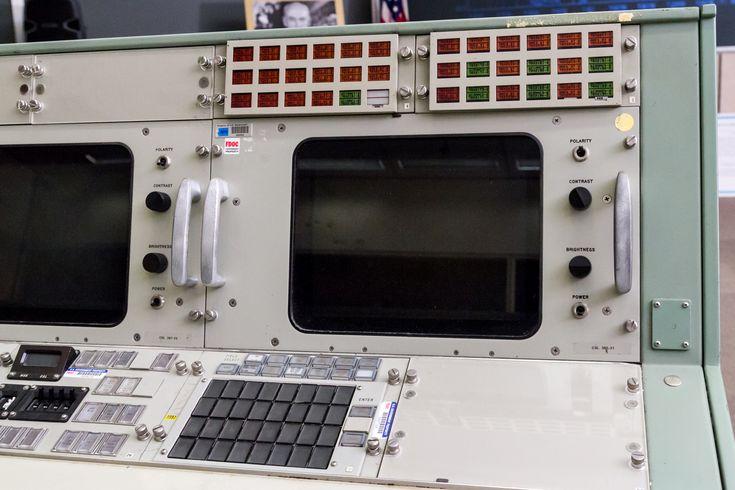 Apollo Flight Controller 101: Every console explained | Ars Technica