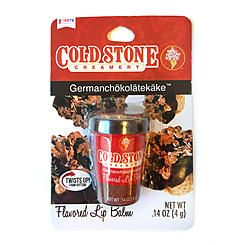 Taste Beauty Cold Stone Creamery Flavored Lip Balm - Germanchokolatekake