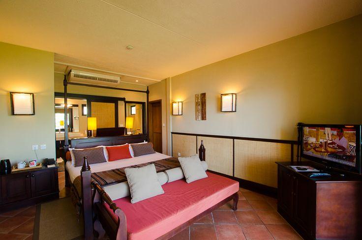 Prestige Cottage Room