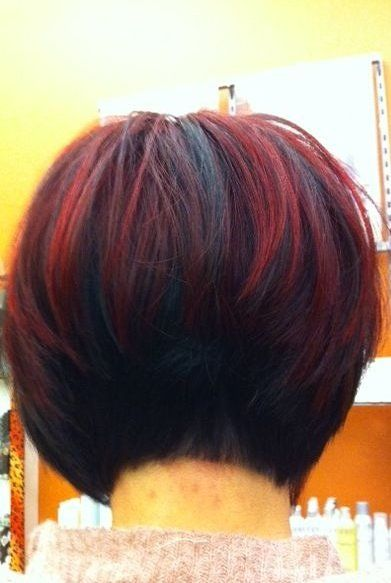 Hair and color done by Robin Cartier