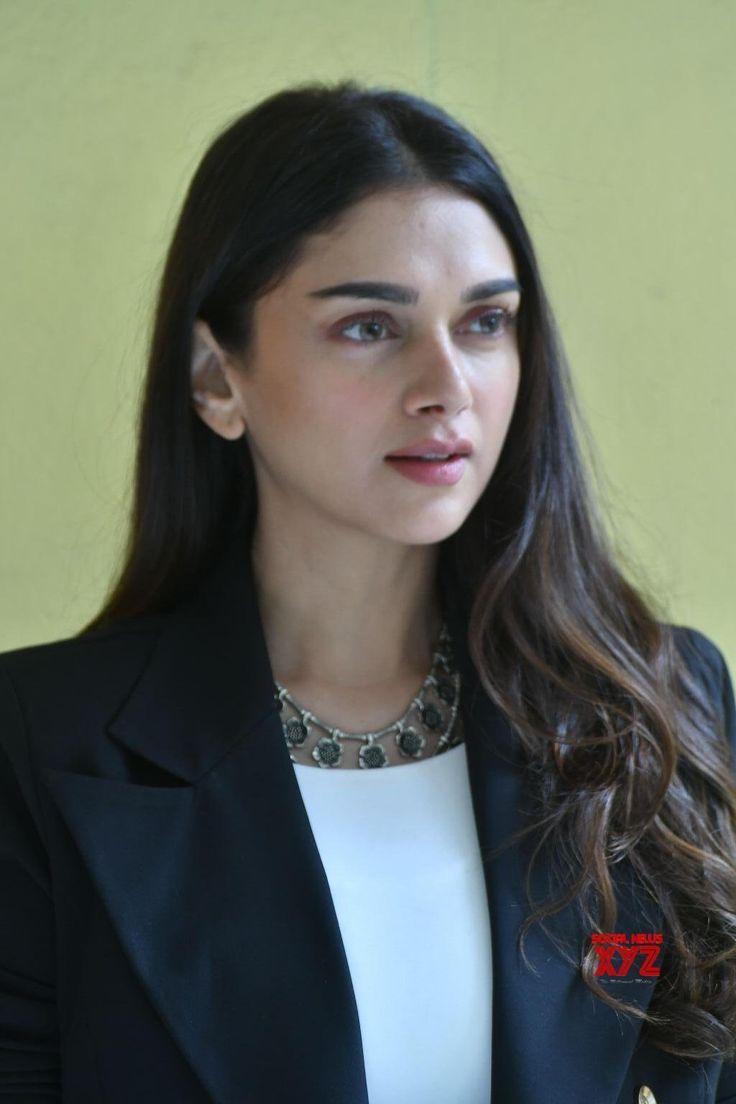 Actress aditi rao hydari stills from antariksham 9000 kmph