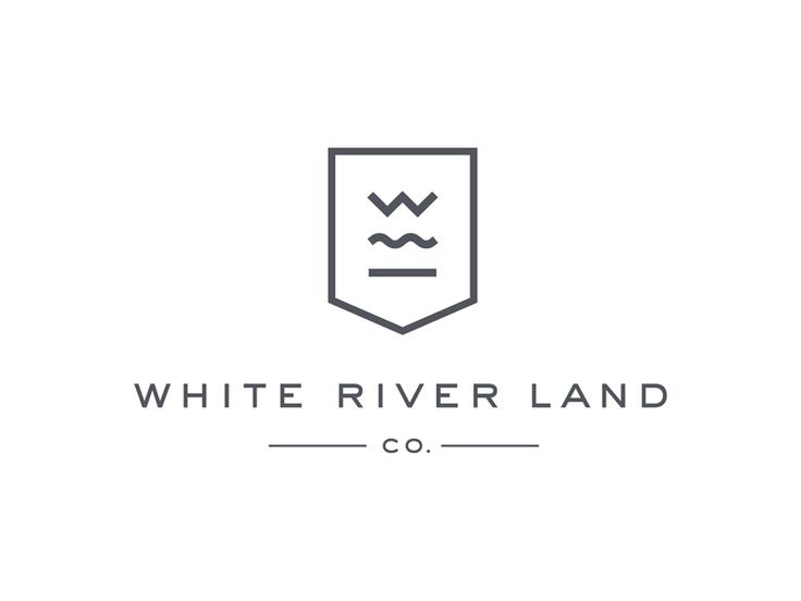 white_river_land_logo