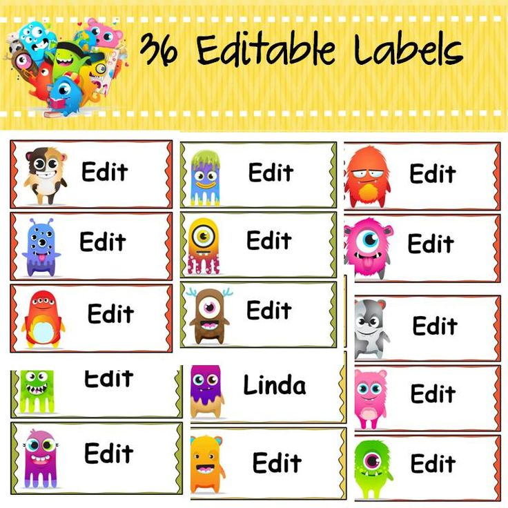 the 25 best class labels ideas on pinterest classroom labels free classroom organization. Black Bedroom Furniture Sets. Home Design Ideas