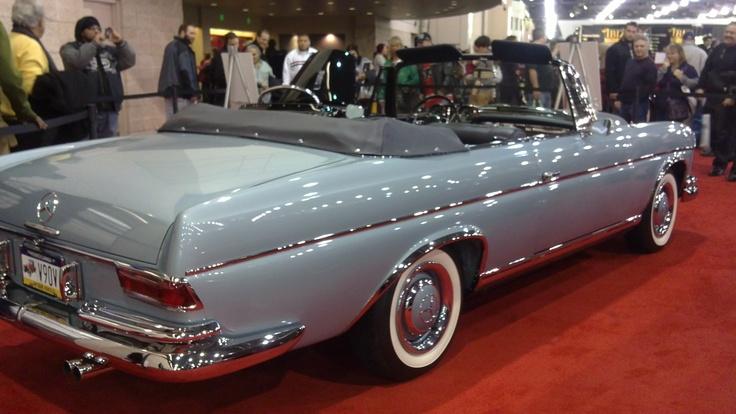 Fiat Dealership Near Me >> 73 best Motos - Classic Mercedes Benz images on Pinterest | Vintage cars, Antique cars and Cars