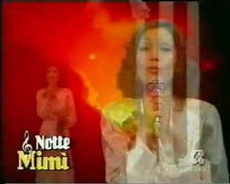 Mia Martini - Minuetto (1974)