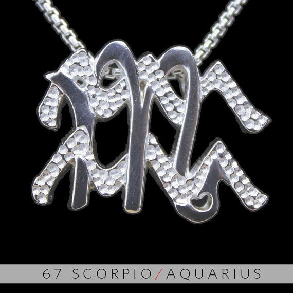 67 scorpio and aquarius silver unity pendant dads my dad and in love. Black Bedroom Furniture Sets. Home Design Ideas