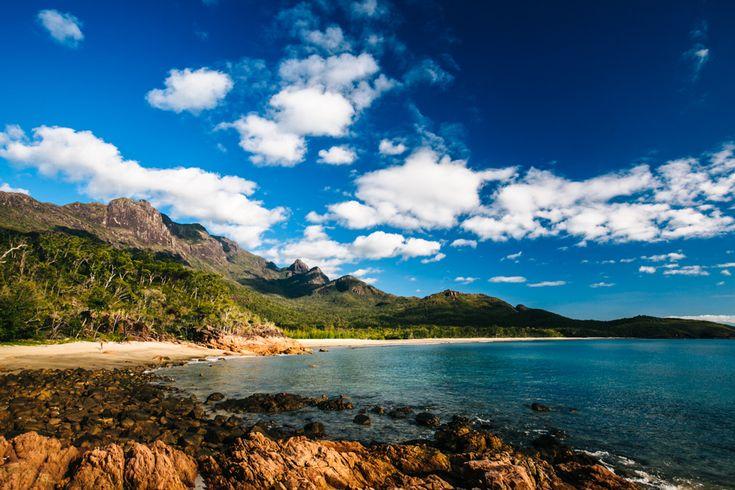 20 Stunning Photos From Hinchinbrook Island