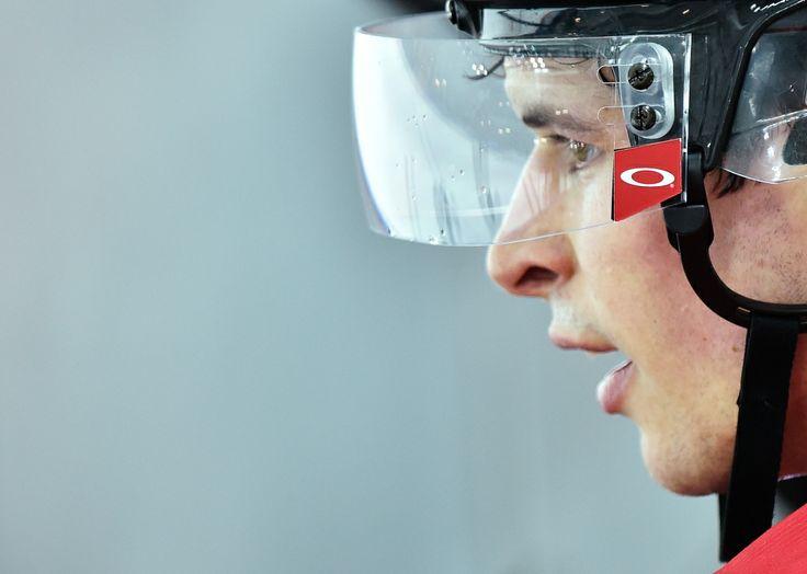 Sidney Crosby, Sochi 2014