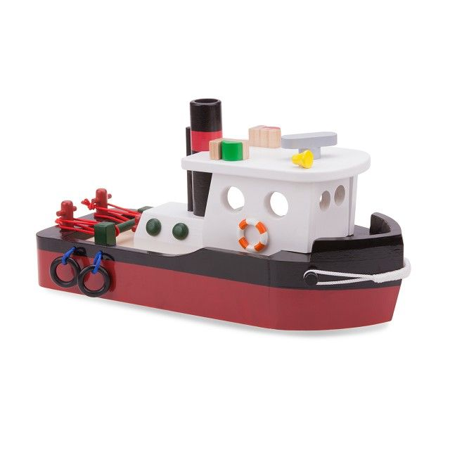 New Classic Toys - Schlepper