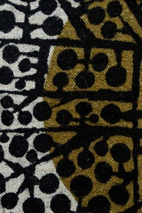 Porin puuvilla  fabric design Juhani  Konttinen  1964-66